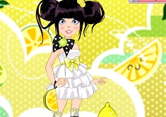 Kawaii Lemon