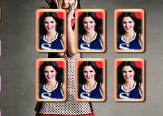 Kendall Jenner Memory Cards