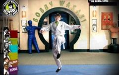 Kickin It Martial Art Academy