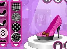 Kim Shoe Designer