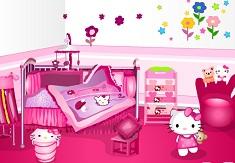 Kitty Room Design