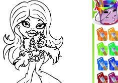 Kumi Coloring