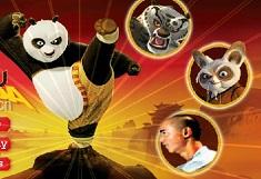 Kung Fu Death Match