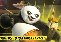 Kung Fu Kickoff