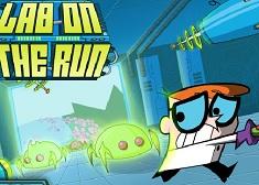 Lab on the Run