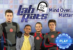 LAB RATS GAMES  GAMES KIDS ONLINE