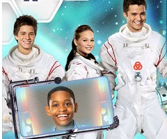 Lab Rats Space Rescue
