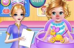 Labonita Nurse and Baby Care