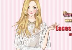 Laces and Dresses Anime