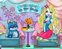 Lagoona Blue Pet Care