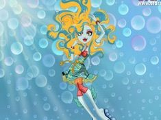 Lagoona Blue Picture Day