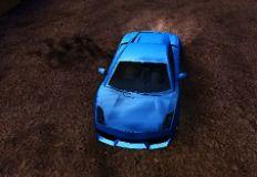 Lamborghini Drifter 3