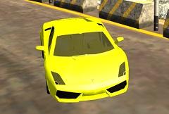Lamborghini Drifters