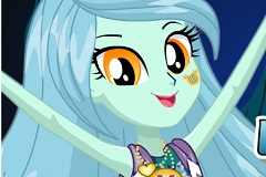 Legend of Everfree Lyra Heartstrings