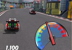 Lego City Racer