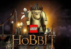Lego Hobbit Goblin King
