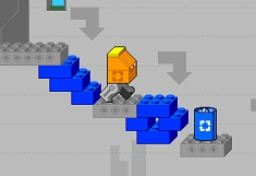 Lego Junkbot 2