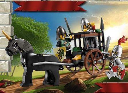 Lego Kingdom