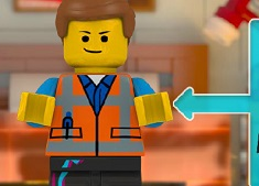 Lego Movie Dress Up
