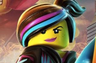 Lego Movie Hidden Objects