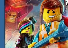 Lego Movie Puzzle