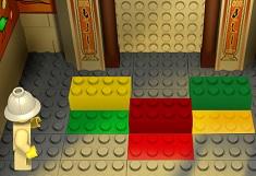Lego Puzzle Hunter