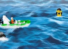 Lego Rescue Mission