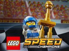 Lego Speed Championship