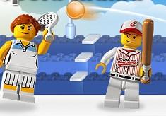 Lego Sports Mania