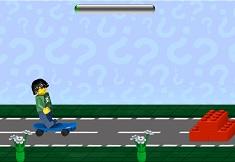 Lego Street Skate