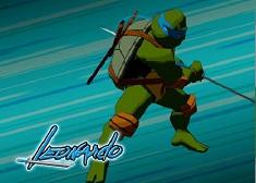 Leonardo Puzzle