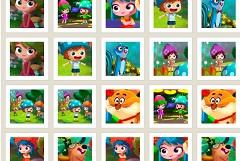 Lilybuds Games