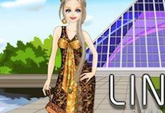 Linette Dress Up