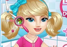 Lisa Ear Doctor