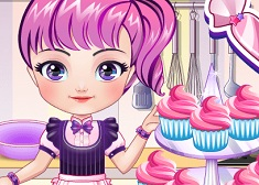 Little Cupcake Maker