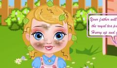 Little Daring Parisien Cinderella