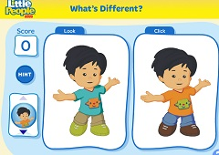 Little People Differences