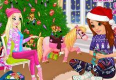Little Pony My Christmas Gift