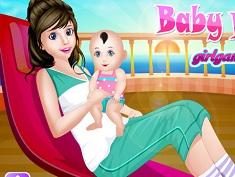 Little Prince Baby Birth
