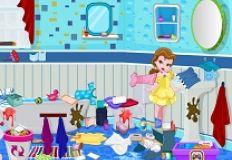 Little Princess Bathroom…