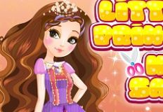 Little Princess Hair Salon
