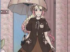 Lolita in the Rain