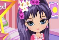 Long Haired Princess