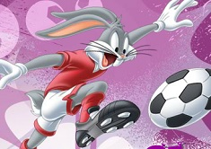 Looney Tunes Active Soccer