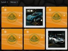 Lotus Cars Memory