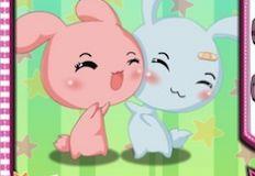 Lovely Bunny Dress Up