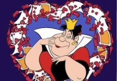 Lovely Queen of Hearts Puzzle
