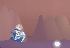 Lunar Jim Games