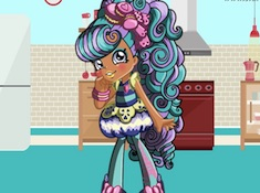 Macy Macaron Dress Up