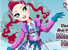 Crystal Winter Epic Winter Ever After High Games